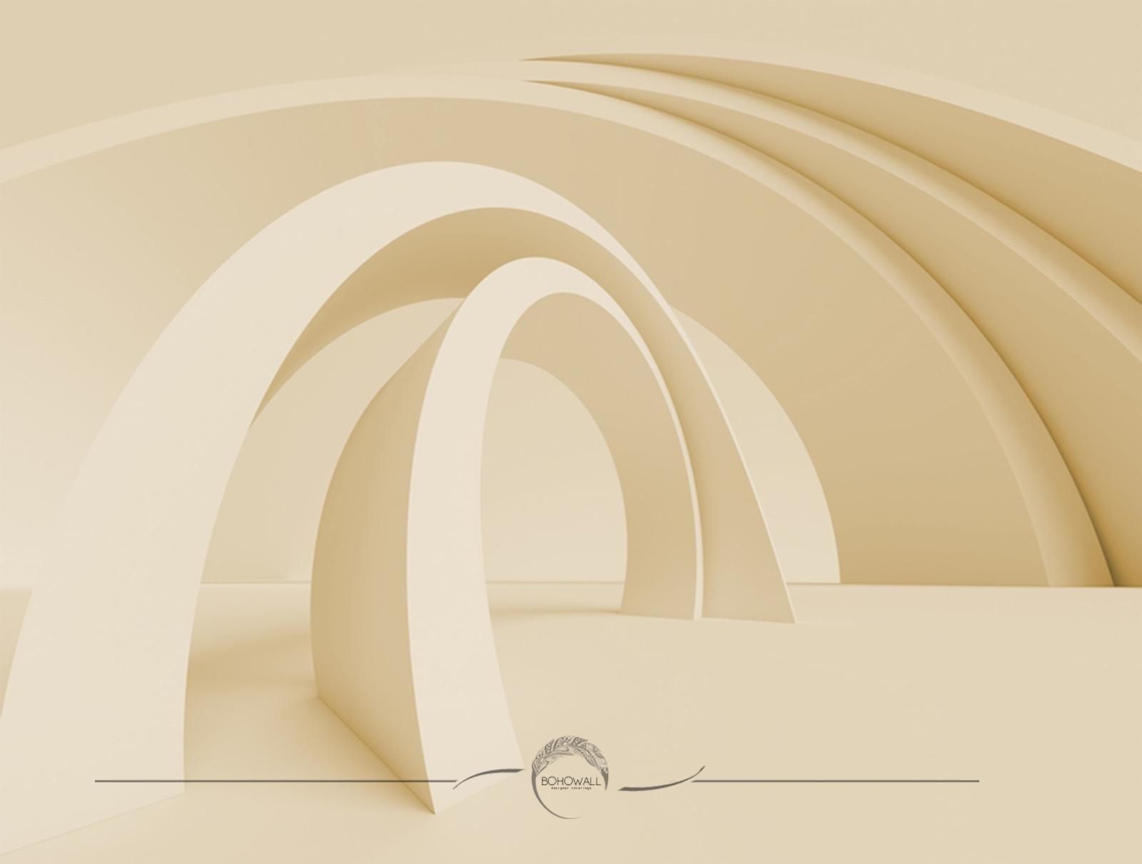 Arch 2 sepia