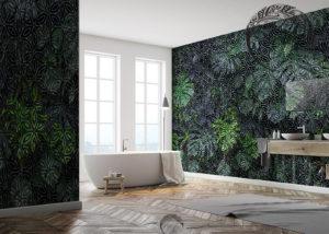 freska_Selva_Monstera_int_Bohowall.ru