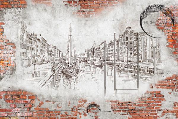 Venice Deco