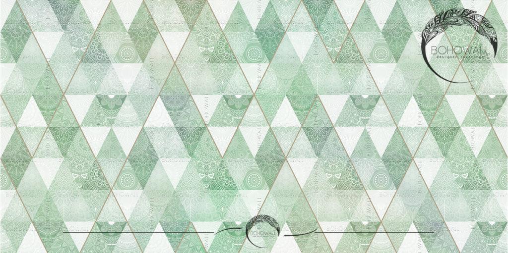 freska_Argyle_green_Bohowall