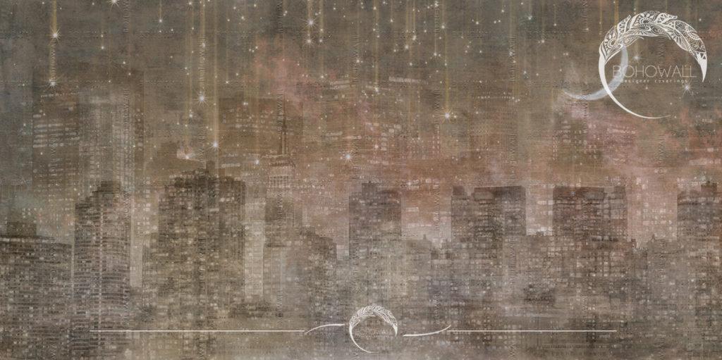 freska_na_stenu_Starfall_Bohowall_ sepia
