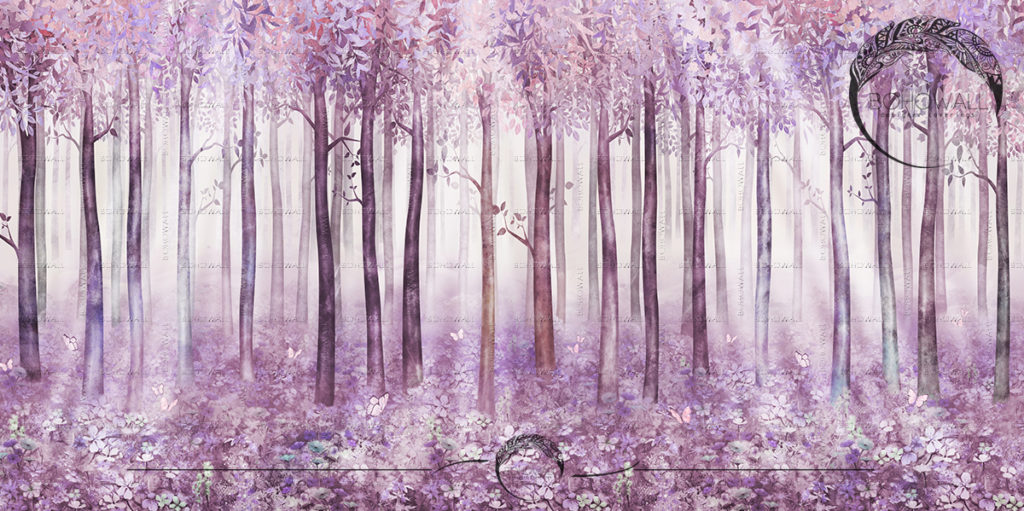 Fresco_valley_Bohowall_lilac