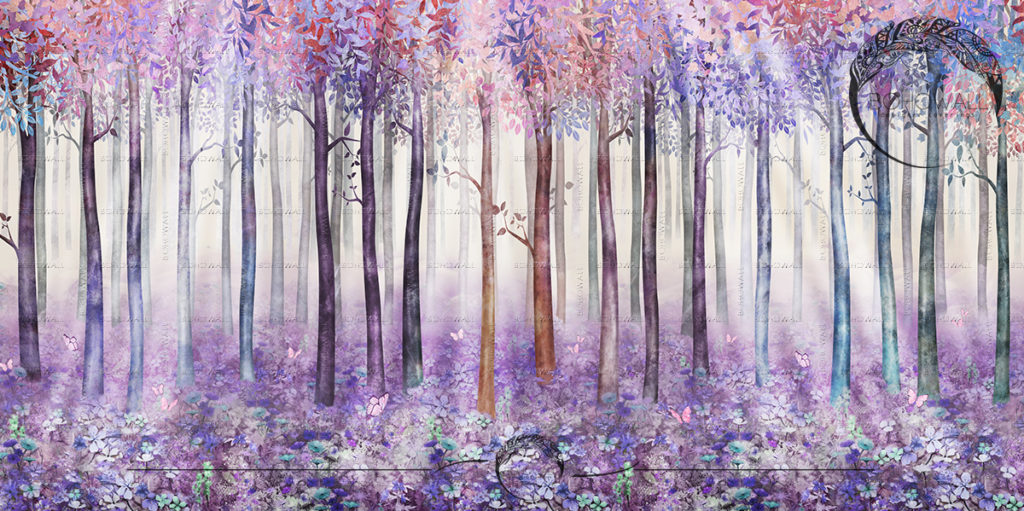 Fresco_valley_Bohowall_violet