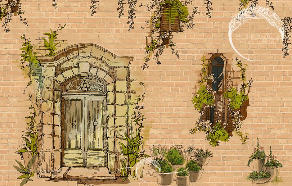 Freska_ITALUX_Bohowall (3)