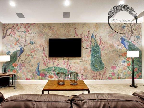 Freska_SOLUR_Bohowall_interier