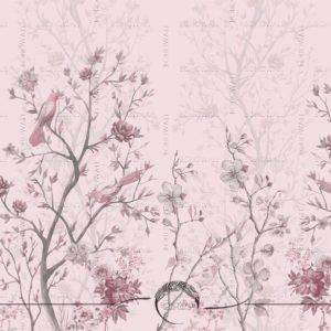 freska_Delice_rose_Bohowall