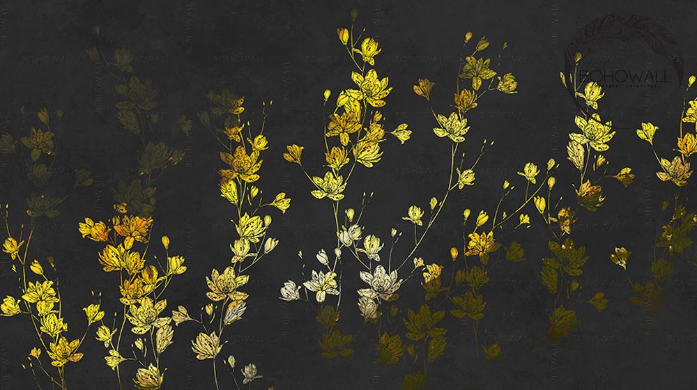 freska_Sulanga_yellow_Bohowall