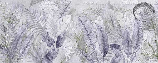 freska_Tobago_lilac_Bohowall