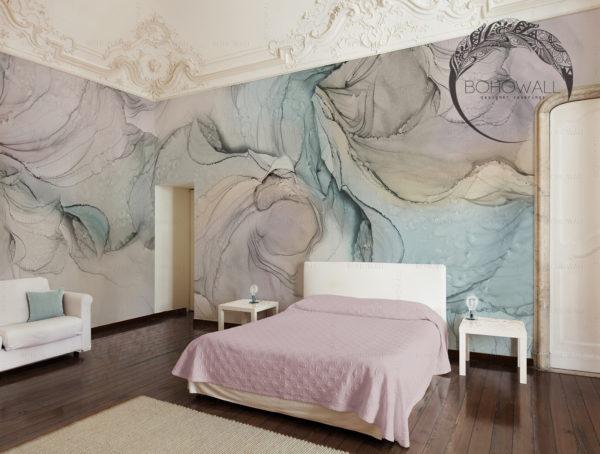 freska_marble_veil_Bohowall_in
