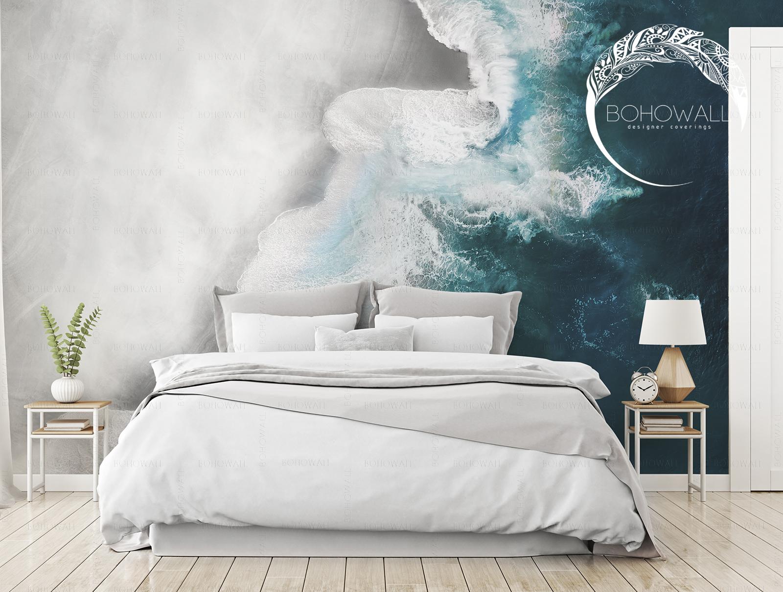 freska_graceful_wave_Bohowall_in