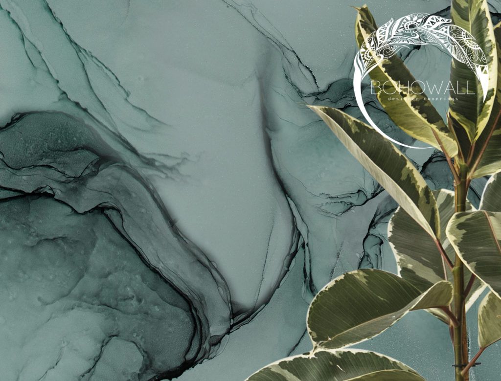 freska_marble_rose_Bohowall_fr